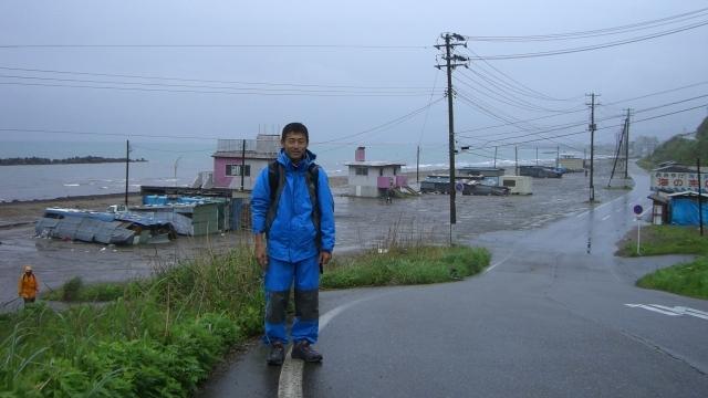 アウトワード・バウンドスクールJALT2006ー8日目_青葉航