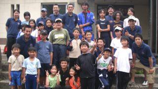OBSーJALT2006-指導実習記念撮影