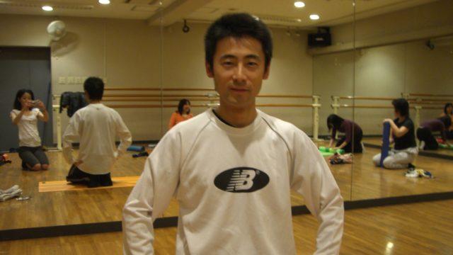 2007-01-11ハタヨーガの会8_青葉航