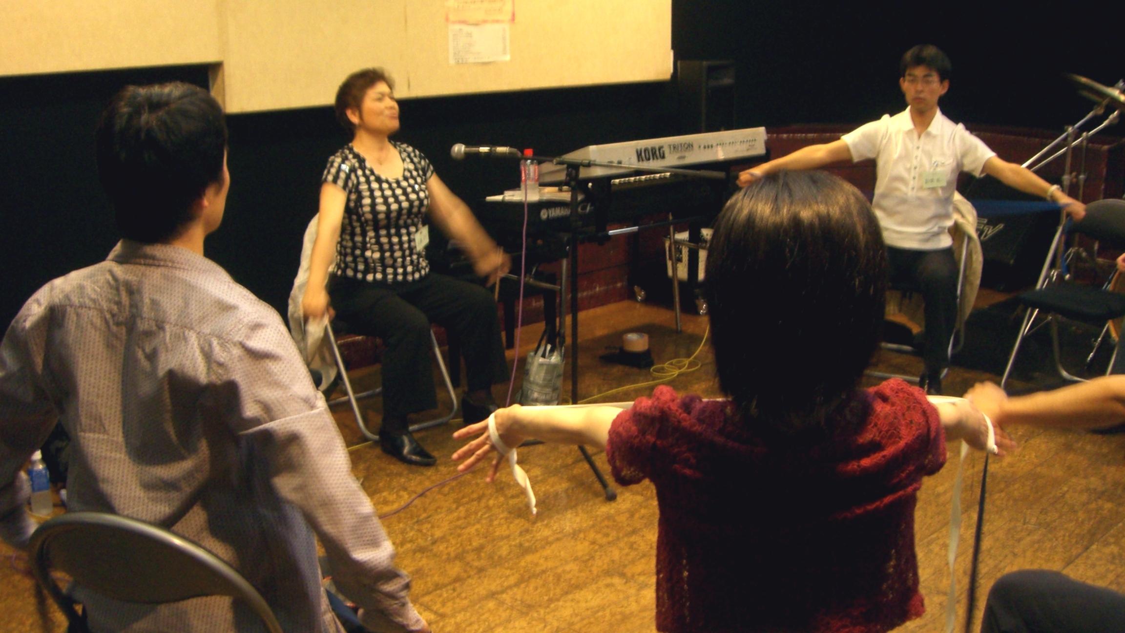 【コーチ・講師向け声の会】第24回を開催。近藤先生が完全復活!