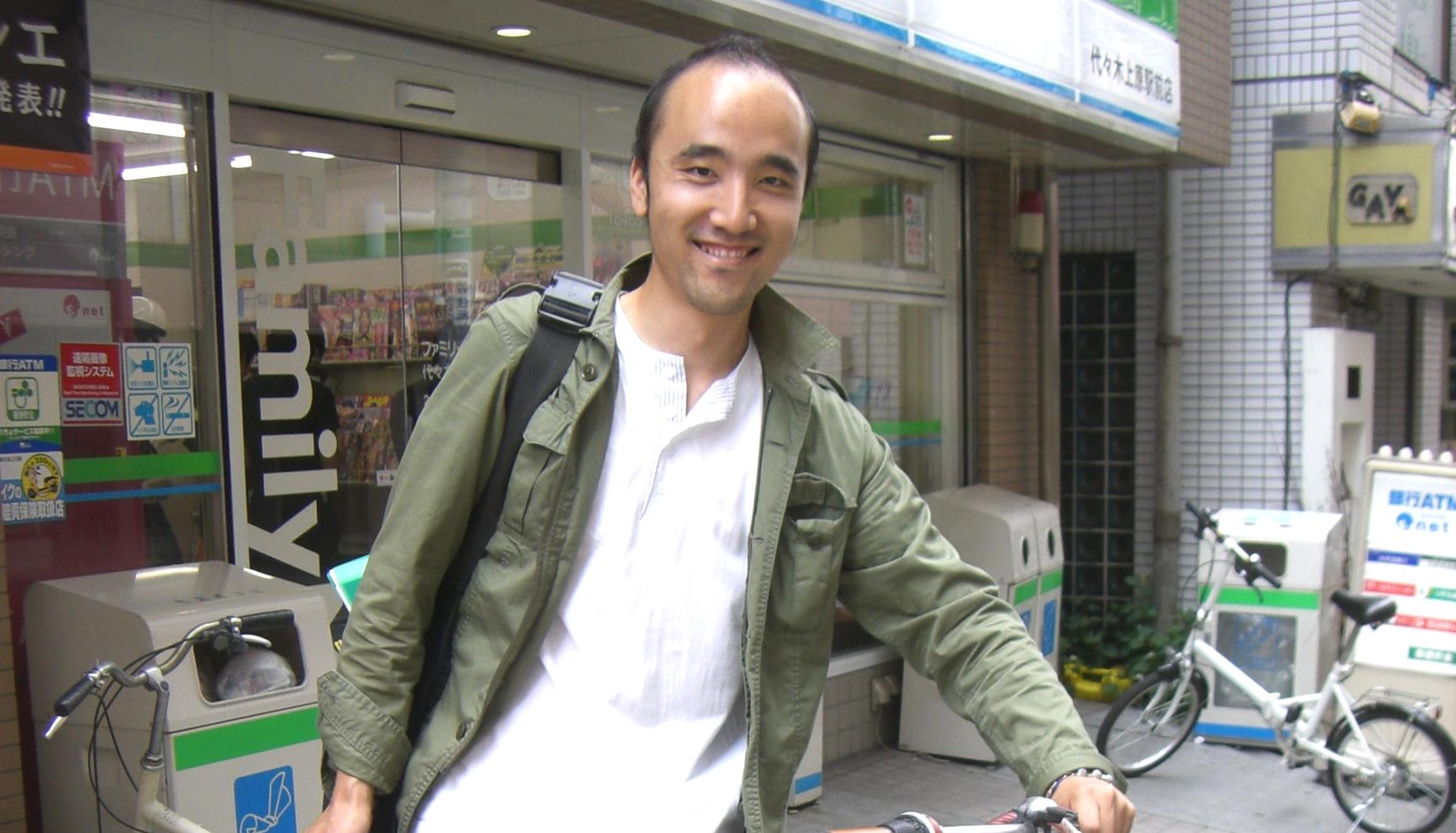 【対談音声】第2回は写真家・河野鉄平氏にインタビュー!