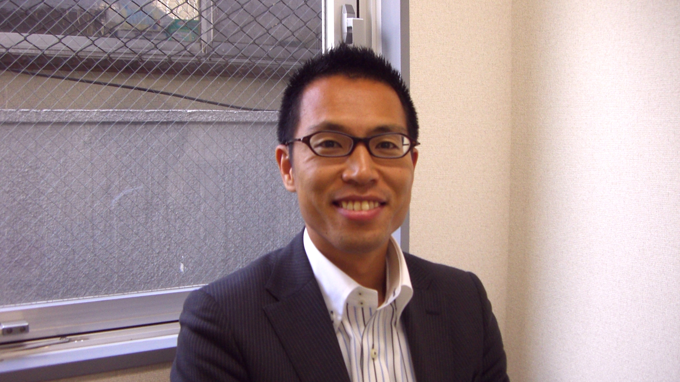 【対談音声】第3回は起業家インタビュー・(株)ピグマ太田社長