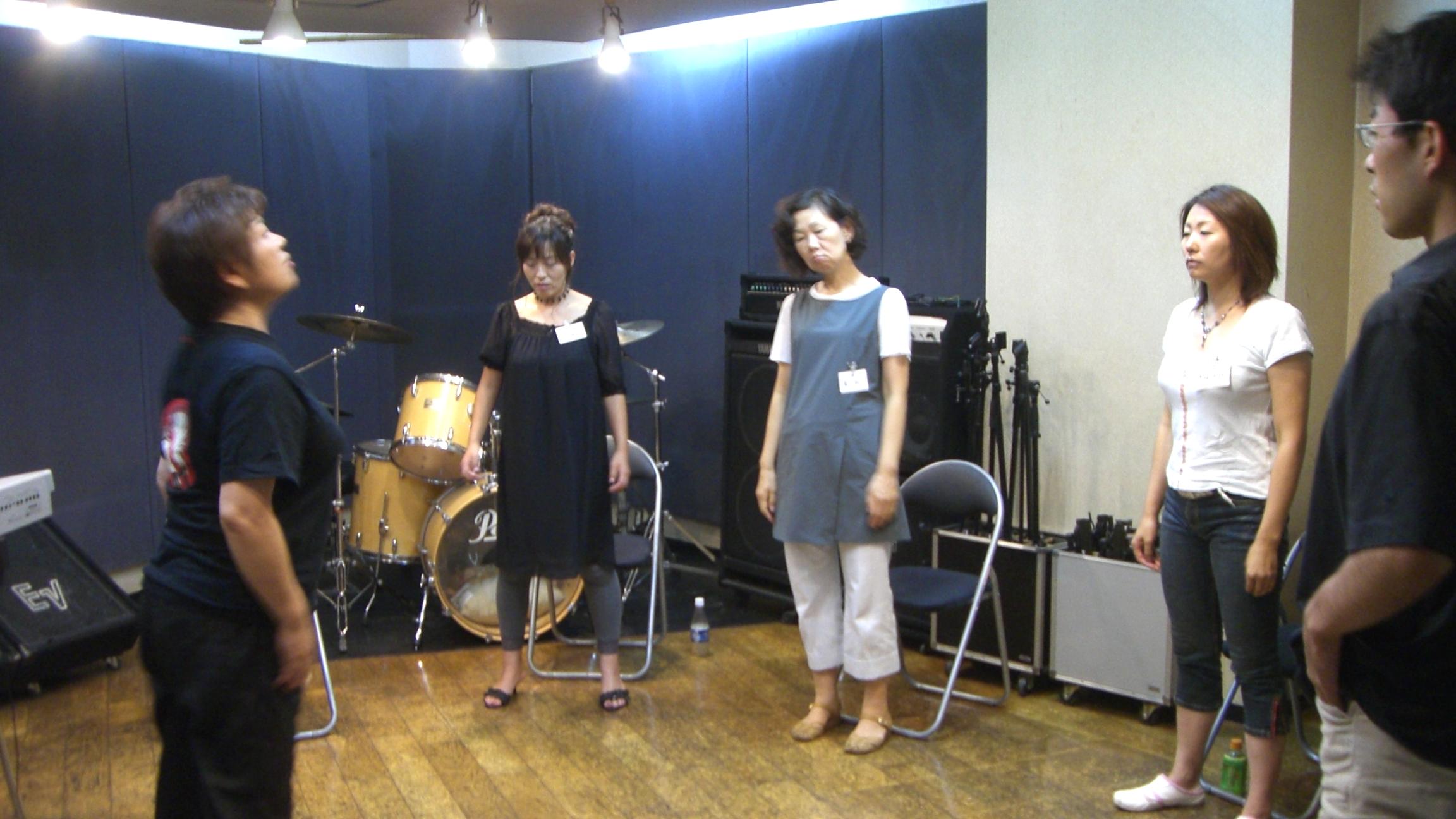 【ボイストレーニング声の会】第46回を開催!
