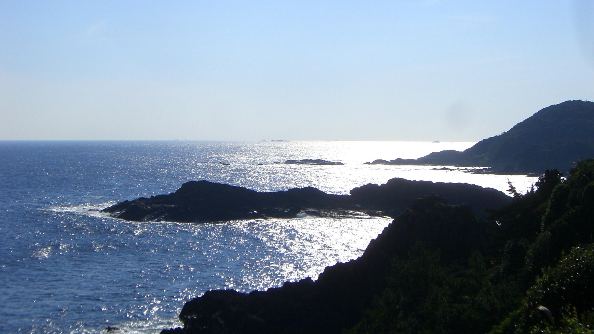【祖母の85歳祝い】3日間の伊豆旅行。爪木崎で太平洋の風に吹かれる!