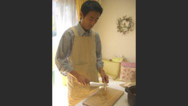 【重ね煮】料理教室の4回目。野菜が本当に美味い!