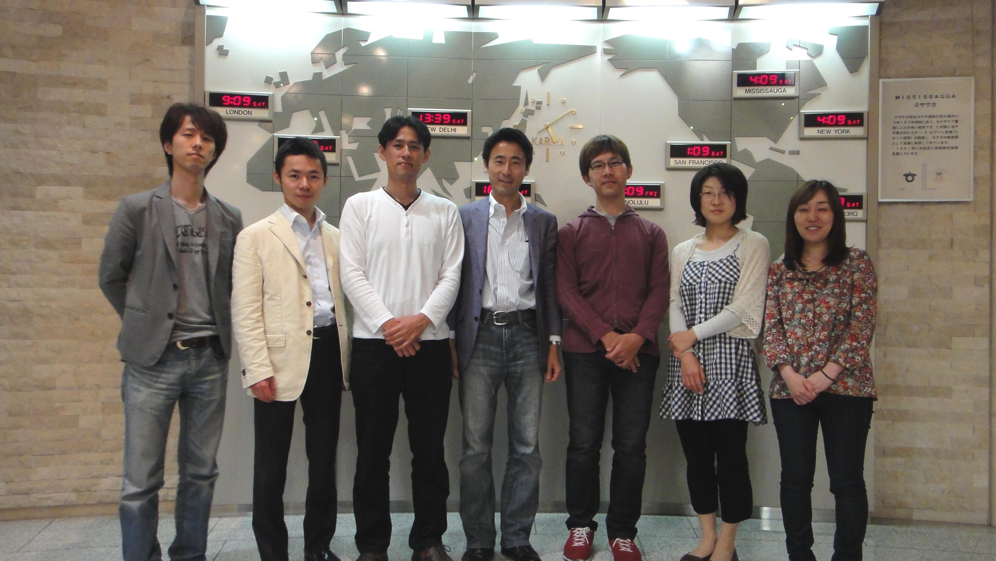 理想のライフスタイルを考えるセミナーを刈谷にて初開催!