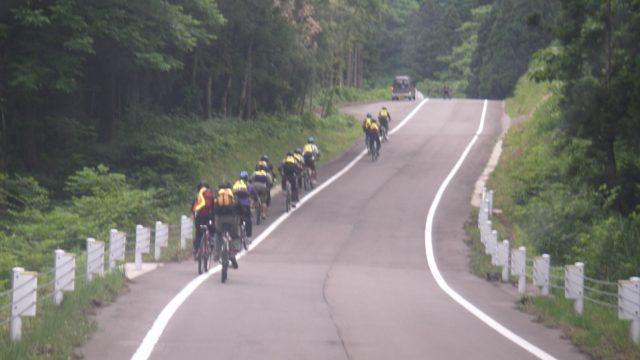 マウンテンバイク遠征_青葉航